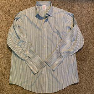 BROOKS BROTHERS dress shirt 🔥